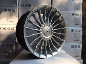 20 Alpina B7 Style Staggered Wheels Rims E63 Fits Bmw 645ci 650i Coupe Convert