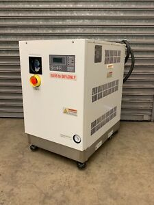 Smc Inr 496 002d x007 Water Cooled Chiller Certified With 90 Days Warranty