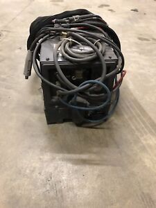 Miller Coolmate 3 115vac Tig Torch Water Cooler For Parts Or Repair
