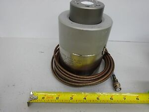 Wilcoxon D60lv Piezo Vibration Shaker Force Accelerometer Testing As Is Bin tc 1
