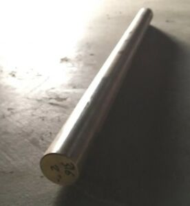 2 316 Stainless Steel Round Rod 34 75 Length