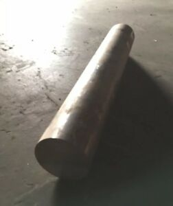3 375 316 Stainless Steel Round Rod 22 75 Length