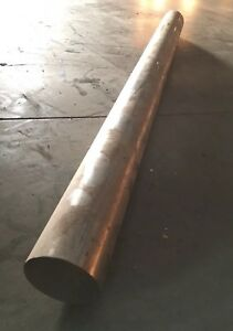 2 875 304 Stainless Steel Round Rod 37 75 Length