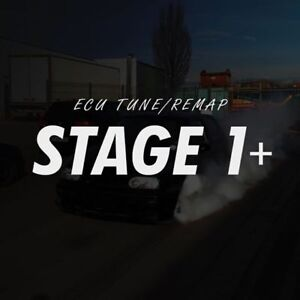 Performance Tune For Audi Vw 1 8t stage 1 We Flash Your Ecu A4 Tt Mk4