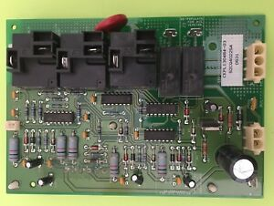 Bdp Carrier Ptac Control Circuit Board Cepl130484 03 52cq402254 Cebd430485 04a