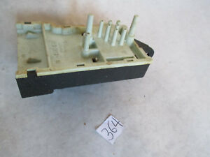 1984 82 Ford E25h 19o961 aa A c Damper Switch Genuine Part