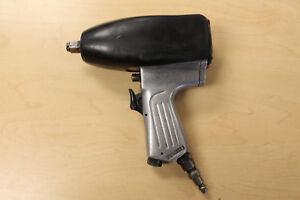 Craftsman 1 2 Drive Air Impact Wrench Model 875 199870 Pre owned Free Ship