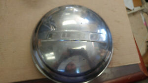 1947 1957 Ford Pickup Truck 1947 1948 Car Poverty Hubcap Dog Dish