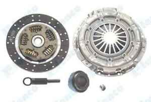 Buk0116 1 Clutch Kit Fits Ford Ranger 4 0l Explorer 4 0l No Release Bearing