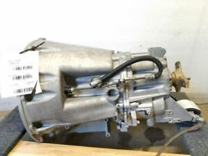 03 04 05 Mercedes C230 W203 Manual Transmission Gearbox 2032608101