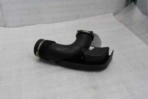 05 11 Bmw 550i 650i E60 E63 Air Intake Resonator Rubber Boot 13717533931