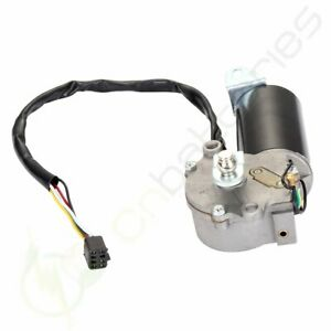 620 00727 Windshield Wiper Motor For Jeep Wrangler 1987 1995 Car Parts Front