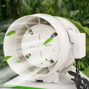 10 Industrial Exhaust Fan Pipe Fan Hf 200p 220v