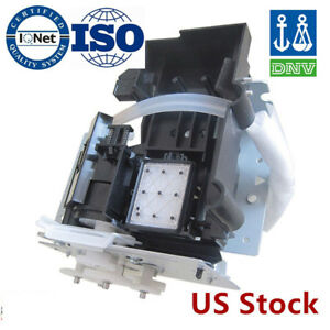 Us Stock Mutoh Vj 1604w Rj 900c Water Based Pump Capping Assembly df 49030