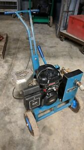 Max life Mpd 6 5 Commercial Rodding Rodder Drain Cleaning Sewer Machine Snake