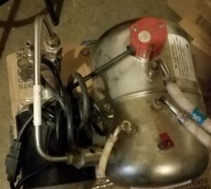 Mccann s Soda Carbonator Heavy Duty Commercial High Volume For Parts