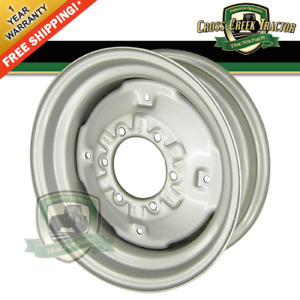 Wheel02 New Front Wheel 5 5 X 16 For Ford 8n Naa 600 700 800 900 601 701