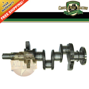 Crankshaft33 New Crankshaft Db 3 55 For David Brown 880 885 1190 1194 380ck