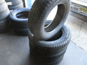 4 215 65 17 99t Michelin X Ice X12 New Tires Snow Tires