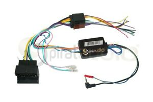 Volkswagen Multi 2015 up Swc Harness Interface For Aftermarket Radio Ix vw002
