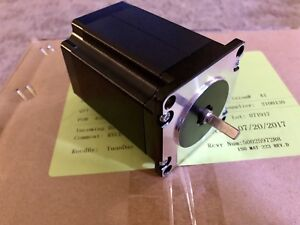 Lin Engineering High Accuracy Stepping Motor 1 44amp G5709l 08 Box Of 8 Motors