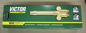 New Victor Wh 315fc Welding Torch Handle 300 Series 0382 0093