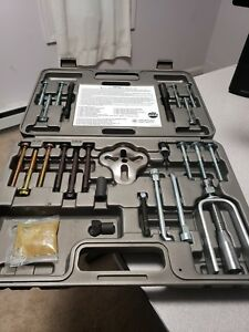 Used Mac Tools Master Steering Wheel Service Set Swp800