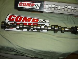 Comp Cams 35 000 9 Custom Solid Roller Camshaft Small Block Ford 302 351w Drag