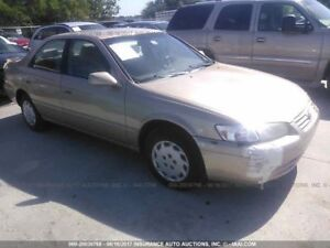 Camry 1997 Tires 1476077