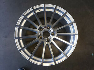 Mandrus Stirling 18 Staggered Mbz Fitment Sl500 Slk Cl Cls C Class