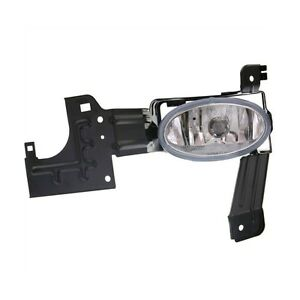 Fog Lamp Light Left Driver Side Fits 2011 2012 Honda Accord Coupe