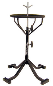 Pit Posse Universal Manual Motorcycle Bike Tire Changing Stand