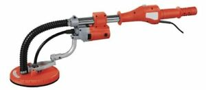 Aleko 690e Electric Variable Speed Drywall Sander With Telescopic Handle 600