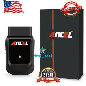 Ancel X5 Wifi Full System Car Diagnostic Tool Auto Scanner Full Function