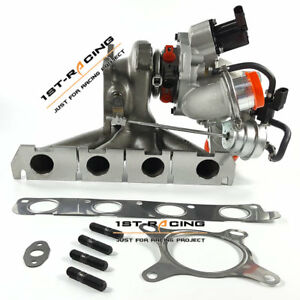Upgraded Turbo F23t K04 53039700086 For Audi A3 Volkswagen Jetta Golf Gti 2 0l
