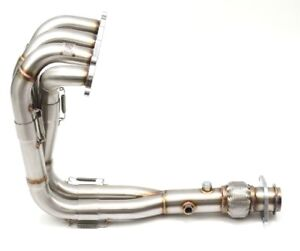 1320 Performance Bb1 Bb6 Prelude Tri Y Race Header And H22 Swap Civic Integra