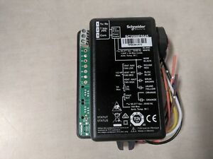 Schneider Electric Sc3500e5045 Fan Coil Unit Relay Pack 5 Relay Outputs No Box