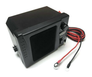 12v Electric Heater Base For Rv Camper Motorhome Trailer 300 Watts Direct Wire