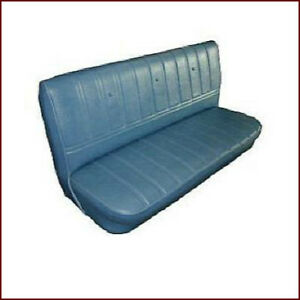 1973 1980 Chevrolet Chevy Std Cab Truck Upholstery