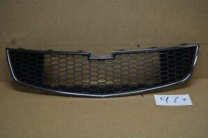2011 2012 2013 2014 Chevrolet Cruze Middle Front Grille 97