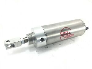 Bimba 504 dxp Air Cylinder Used