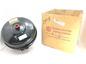 United Conveyor 4402 13 15 Psi Low Pressure Air Chamber New
