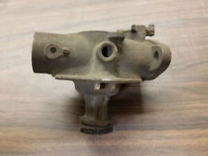 Original Ford Model T Brass Carburetor Carb