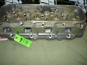Dart 16575030 Race Series Heads Cnc 360 Full Port Big Block Chevy Boost 139ccnew