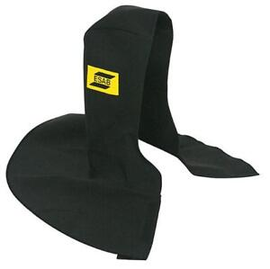 Esab Welding Proban Hood Flame Retardant Head And Neck Protection For Welders
