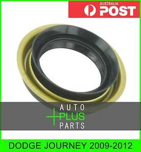 Fits Dodge Journey Oil Seal Axle Case 38 1x58 2x8 8x15 6