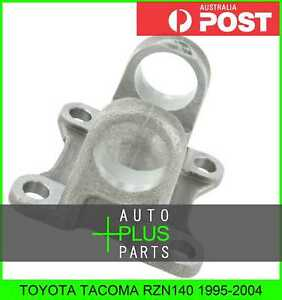 Fits Toyota Tacoma Rzn140 Propeller Drive Shaft Uni Joint Flange