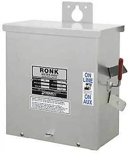 Ronk 7103 Level Switch