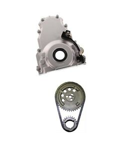 Engineworks Ls2 Ls3 Gen Iv Lsx Front Timing Cover Package W Timing Set