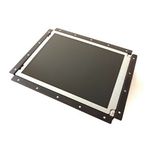 Lcd Replacement For 12 Heidenhain Be411b Tnc355 Crt W Cable